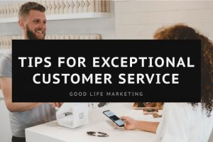 Exceptional Customer Service: How To Surprise & Delight Your Customers