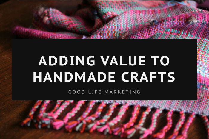 Marketing handmade craft shop case study
