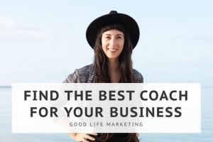How to Find the Right Business Coach for You