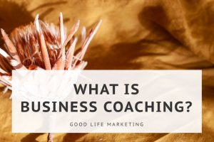 What Is Business Coaching: Will It Really Improve Your Success?
