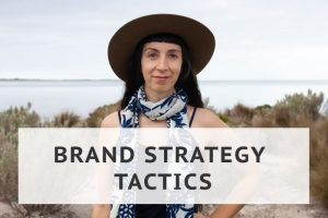 Brand Strategy Tactics to Make Your Business Stand Out