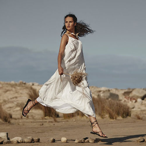Indigenous Australian business - fashion label Maara