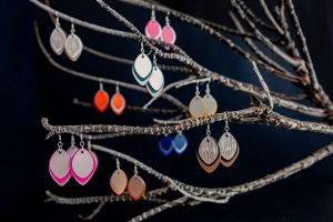 Small business coaching for jewellery brand